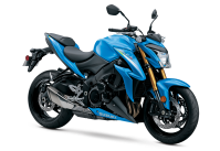GSX-S1000 OEM Replacement Parts