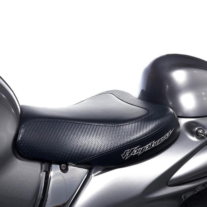 Gel Seat Pad Neo M Suzuki GSX 1250 F// FA// 1400// 650 F Hayabusa