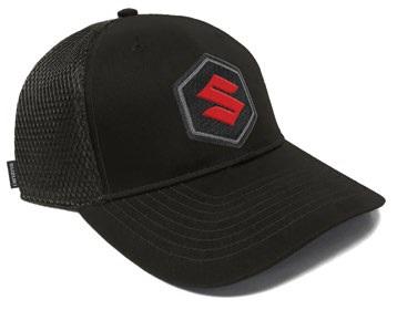 S LINE HAT 990A0-17160