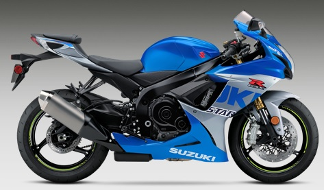 2021 GSXR750 Racer Replica Pre Order Only Ends Dec 15 2020