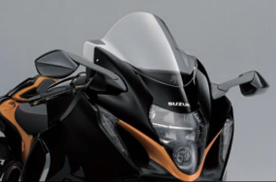 GSX1300RRQ 2022 TOURING WINDSCREEN