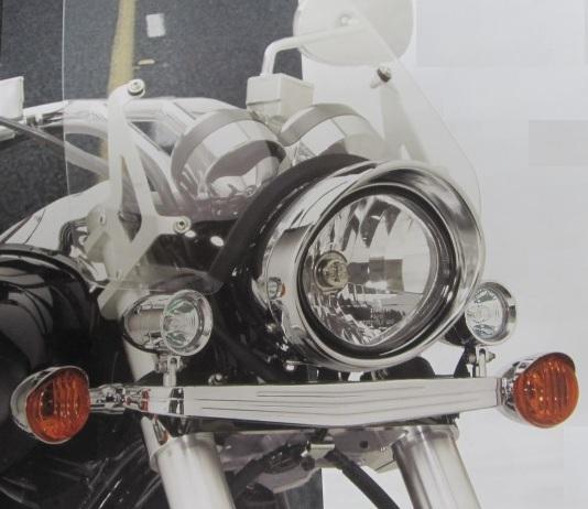LIGHTBAR VZ1600 M95 2004-05 ---CLOSEOUT---