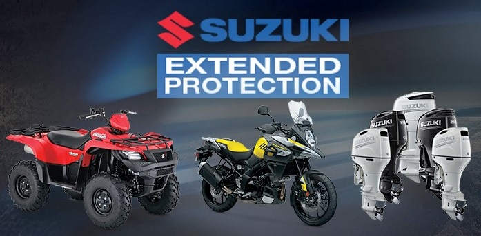 Suzuki Extended Protection Plan 1cc to 499 (60 Month)
