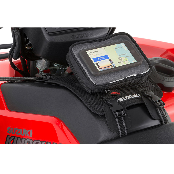 Suzuki GPS Tank Bag