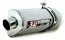 YOSHIMURA TRI OVAL RACE SLIP ONS GSXR 750 TRS