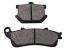 EBC BRAKE PADS FRONT OR REAR 98-04 VL1500 C90 BOSS 2005-15