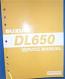 SERVICE MANUAL DL650 DL1000 DL1150 V-STROM