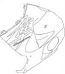 COWL ASSY UNDER GSX1300 2000-07