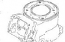 CYCLINDER RM85 2002-03