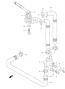 FUEL PETCOCK VZ800 1997-2003