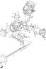 CARBURETOR PARTS SV650/S 1999-2002