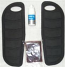 REPLACEMENT RUBBER PAD FOR PASSENGER/DRIVER FLOORBOARD