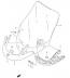 WINDSCREEN AN650 2003-11