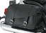 Rigid Mount Leather Saddlebags - Classic C50