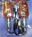 MARKER LIGHT ALUMINIUM K&S
