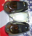 MARKER LIGHTS FLUSH MOUNT CARBON FIBER K&S