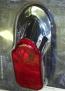KURYAKYN TOMBSTONE TAIL LAMP UNIVERSAL