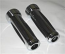 COMFORT RAISED CHROME GRIPS VL800 / C50