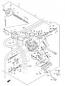 CARBURETOR PARTS VL800 2001-04