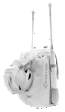 EASTON WHITEOUT WALKOFF BAG LE LIMITED EDITION