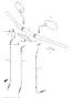 HANDLEBAR MIRRORS CABLES M109R 2006-20