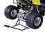 SUZUKI ATV Rear Axle Stand LTZ450R RACER