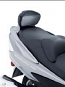 AN400 PASSENGER BACKREST 2006-16