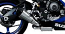 YOSHIMURA R55 GP STYLE SLIP ON GSX-R GSXR 600 750 2006-09