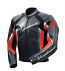 SUZUKI Hayabusa Leather Jacket by AGV Sport GSX1300