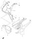 SIDE COWLING GSX1300 HAYABUSA 2008-16