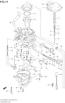 CARBURETOR PARTS DRZ400S 2000-21