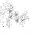 RADIATOR SHROUD DRZ400S 2002-20