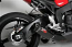 JARDINE RT-FIVE SLIP ON GSXR600 GSXR750 2008-09
