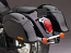 NATIONAL CYCLE HARD SADDLEBAGS W/MOUNT KIT HONDA