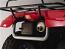 Rear Bumper LTA400 LTF400 EIGER