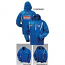 Suzuki Rockstar/Makita Road Race 3 In 1 Jackets - Rockstar/Makita Team Suzuki ---CLOSEOUT---