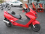 USED 2004 HONDA NSS250 REFLEX SCOOTER