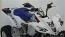 TEAM YOSHIMURA GRAPHIC KIT LTZ400 QUAD SPORT