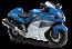 NEW 2015 GSX1300 HAYABUSA