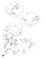 REAR TURN SIGNAL C90T BOSS 2013-18