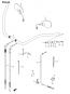HANDLEBAR MIRRORS CABLES C90/T BOSS 2013-18