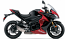 2016 GSX-S1000F ENDS 3/31