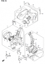 AIR CLEANER (FILTER) C90T BOSS 2013-18