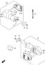 TURN SIGNAL GSX-S750 2015-20