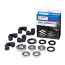 SUZUKI OEM WHEEL BEARING KIT