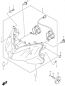 HEADLAMP GSX-S 1000F 2016-18
