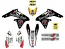 RCH RACING GRAPHIC KITS