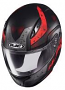 HJC CL-MAX2 FRICTION BLUE TOOTH READY HELMET