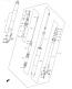 FRONT DAMPER FORK GSXR600 2004-05