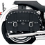 Saddlemen Desperado Saddlebags Large